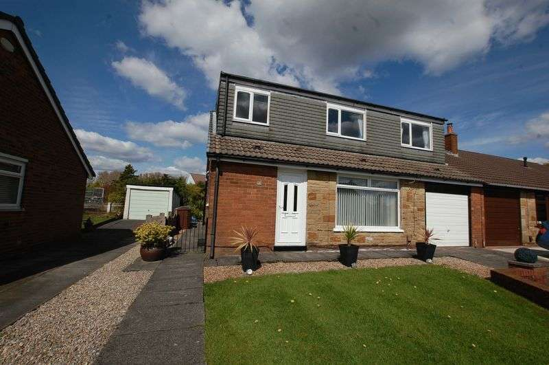 5 Bedrooms Semi Detached Bungalow for sale in Spencer Avenue, Bolton