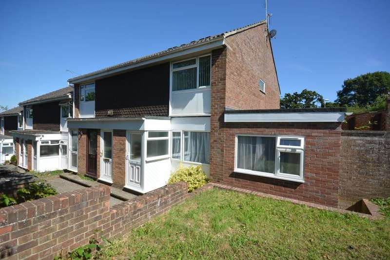 2 Bedrooms Apartment Flat for sale in MERLEY, WIMBORNE