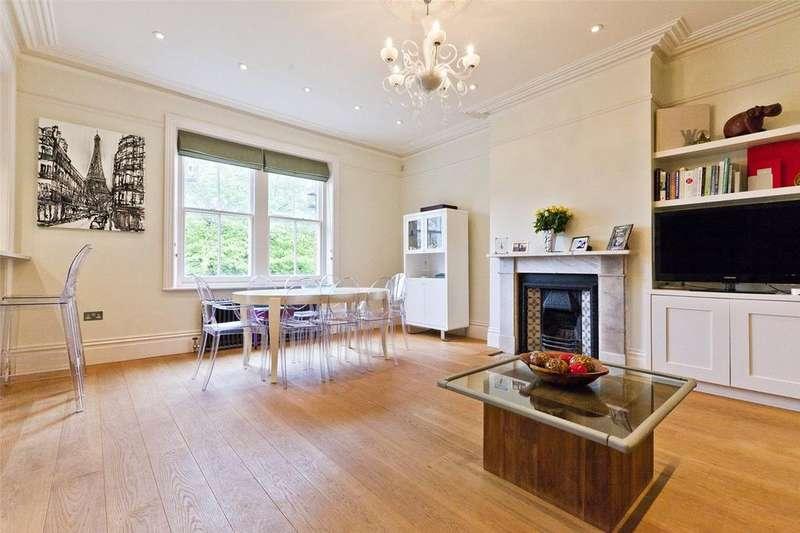 3 Bedrooms Flat for sale in Hornsey Lane, London, N6