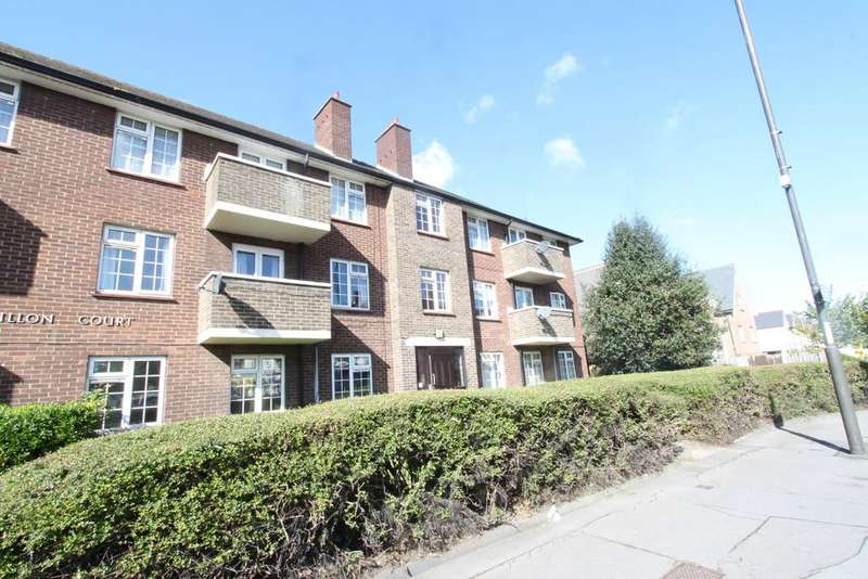 2 Bedrooms Ground Flat for sale in Mottingham Road, Mottingham