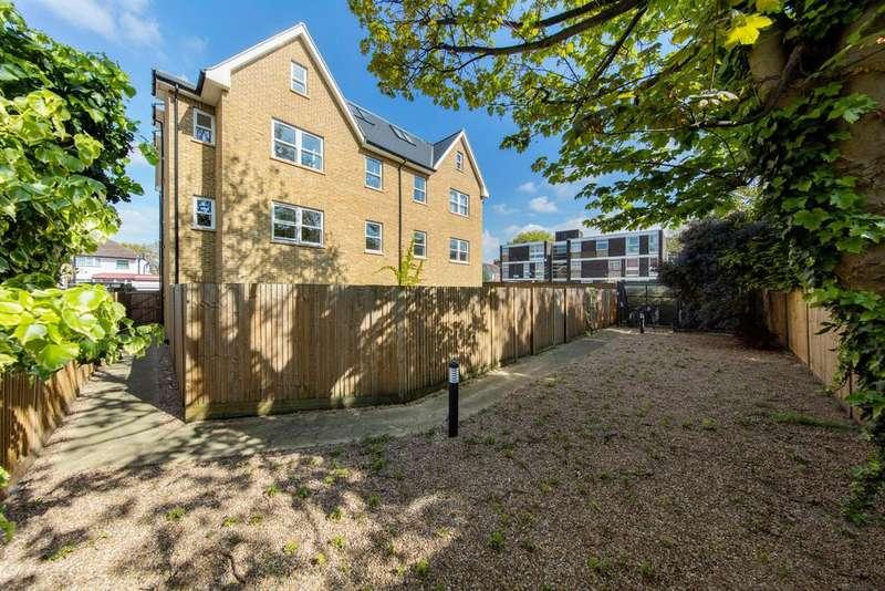 1 Bedroom Flat for sale in Pathfield Road, SW16