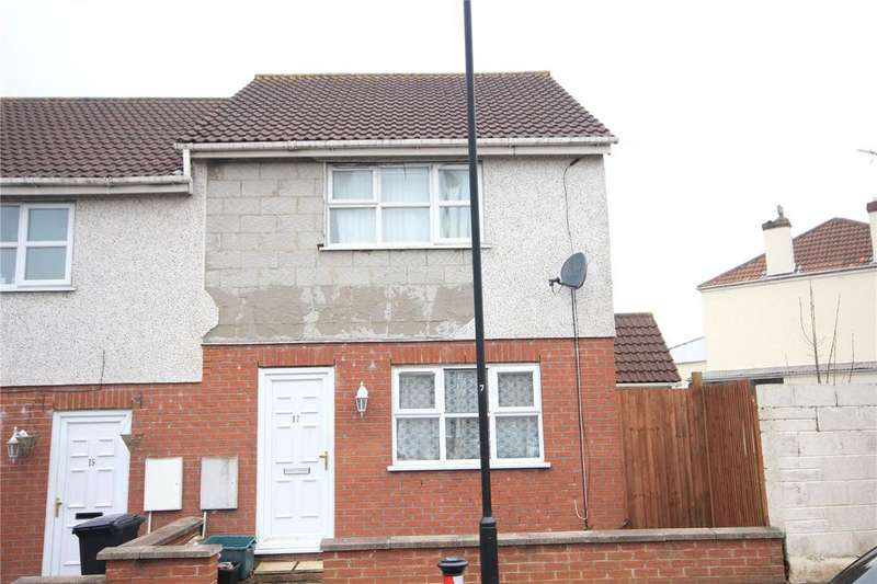 3 Bedrooms Semi Detached House for sale in Melton Crescent, Horfield, Bristol, BS7