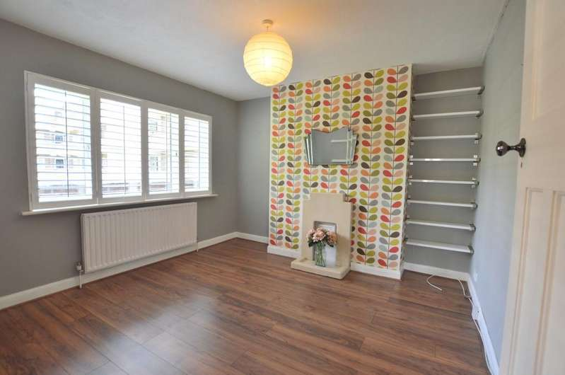 2 Bedrooms Flat for sale in Anerley Park London SE20
