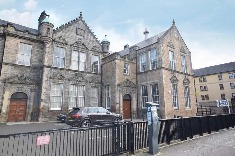 2 Bedrooms Apartment Flat for sale in 6 Davie Street, Flat 6 , Newington, Edinburgh, EH8 9EB
