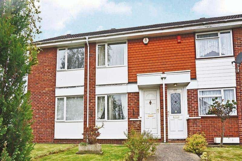 2 Bedrooms Terraced House for sale in Keats Road, Welling