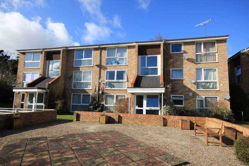 1 Bedroom Flat for sale in Josephine Court, Southcote Road, Reading, RG30