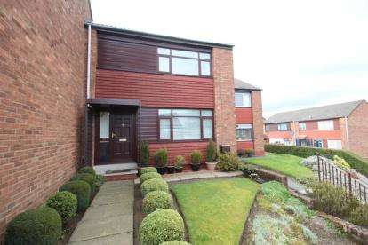2 Bedrooms House for sale in Linside Avenue, Paisley, Renfrewshire