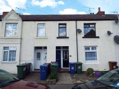 1 Bedroom Maisonette Flat for sale in Grays, Essex