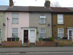 2 Bedrooms Terraced House for sale in Lower Boxley Road, Maidstone, Kent