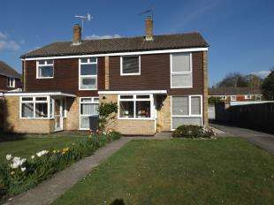 3 Bedrooms Semi Detached House for sale in Fairway Close, Copthorne, West Sussex
