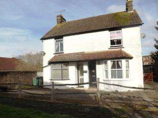 3 Bedrooms Semi Detached House for sale in Redford Cottages, Hardy Close, Horsham, West Sussex