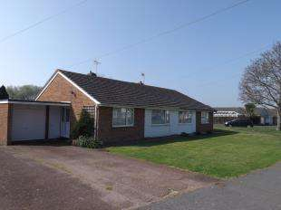 2 Bedrooms Bungalow for sale in Walberton Close, Felpham, Bognor Regis, West Sussex