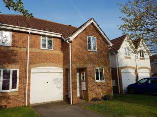 3 Bedrooms End Of Terrace House for sale in Churchwood Drive, Tangmere, Chichester, West Sussex