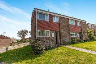 2 Bedrooms End Of Terrace House for sale in Hayward Road, Lewes, East Sussex