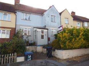 3 Bedrooms Terraced House for sale in Nixon Avenue, Ramsgate, Kent