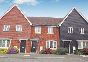 3 Bedrooms Terraced House for sale in Primrose Avenue, Sittingbourne