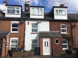 3 Bedrooms Terraced House for sale in George Street, Tonbridge
