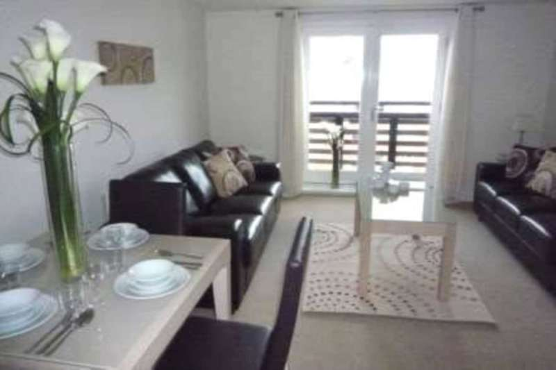 2 Bedrooms Apartment Flat for sale in Duke Street, Ipswich