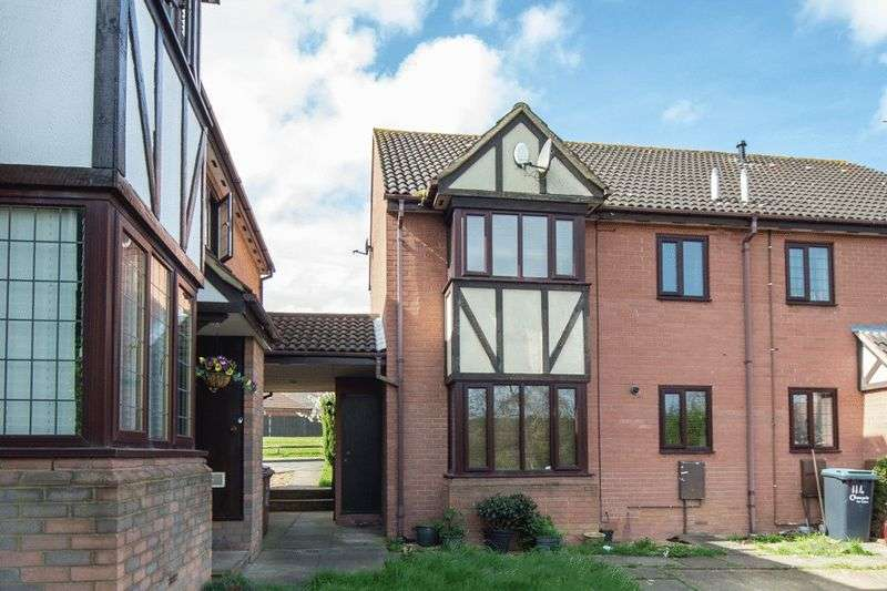 1 Bedroom Terraced House for sale in Hedley Rise, Luton