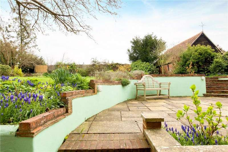 4 Bedrooms House for sale in Station Road, Kintbury, Hungerford, Berkshire, RG17