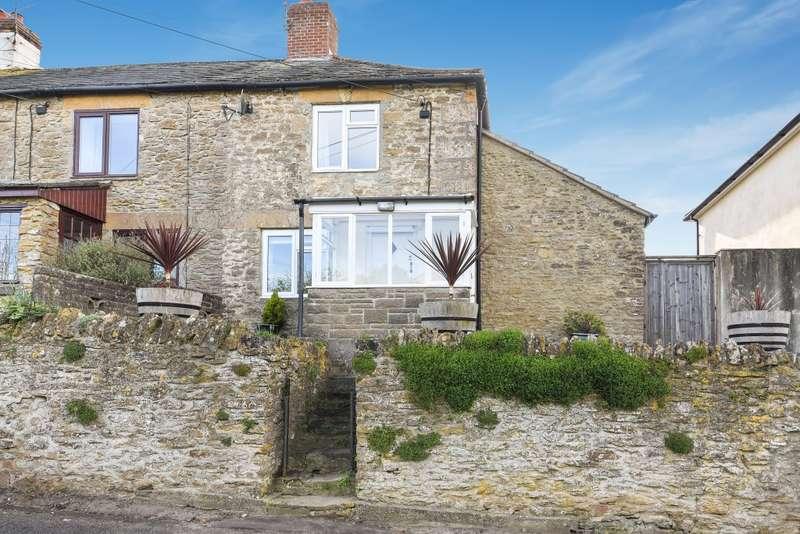 2 Bedrooms Cottage House for sale in Font Lane, West Coker