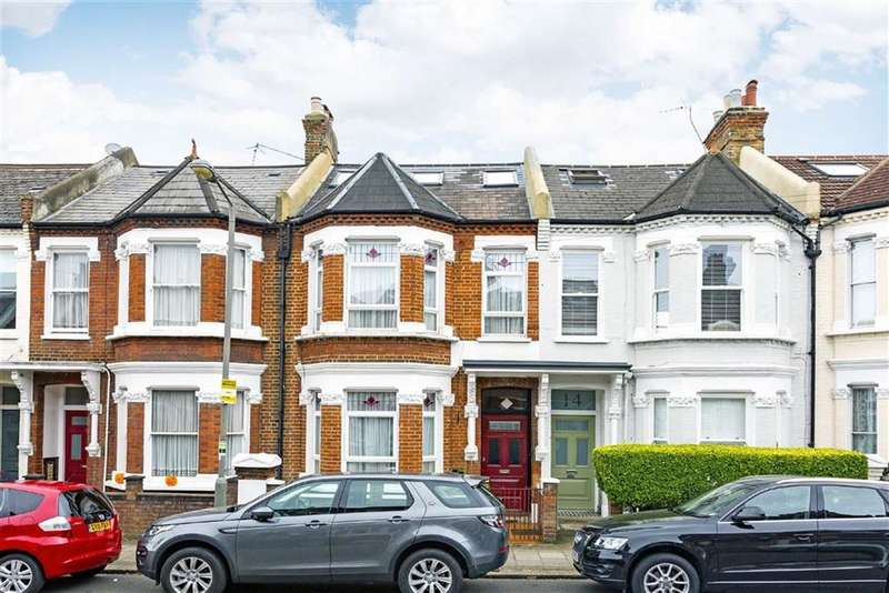 5 Bedrooms House for sale in Gaskarth Road, Clapham South