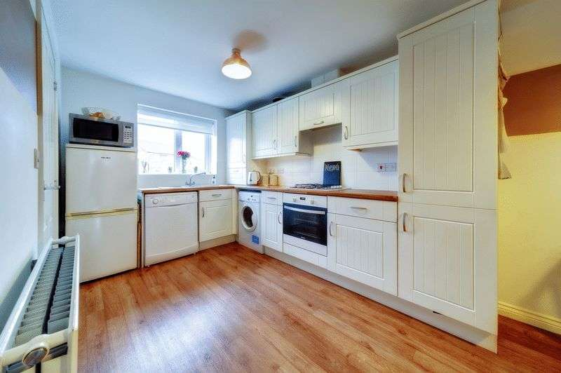 3 Bedrooms Terraced House for sale in Barmoor Row, Blyth