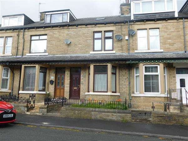 3 Bedrooms Terraced House for sale in Parkside Road, Bradford