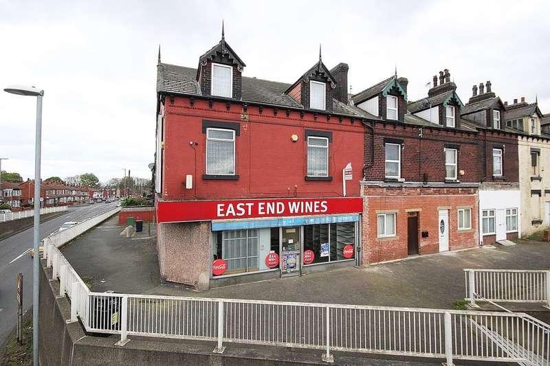 4 Bedrooms Property for sale in York Road, Leeds, LS9