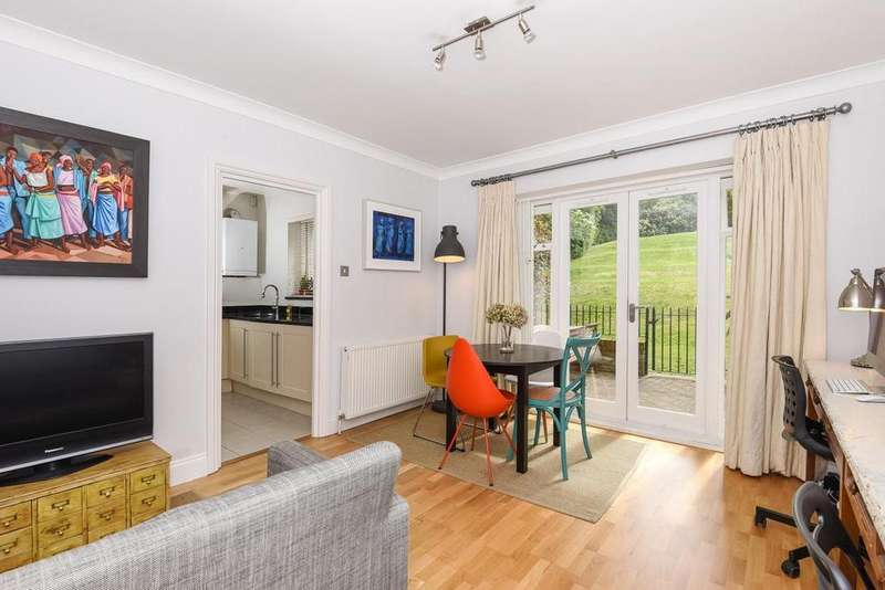 2 Bedrooms Flat for sale in Crescent Road, Crouch End, N8