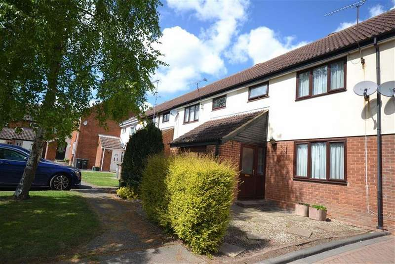 3 Bedrooms Terraced House for sale in Guys Farm Road, South Woodham Ferrers, Essex