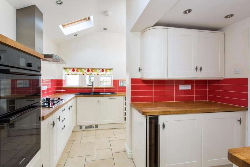 3 Bedrooms House for sale in Murton Lane, Murton, York