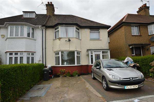 1 Bedroom Apartment Flat for sale in Millway, Mill Hill