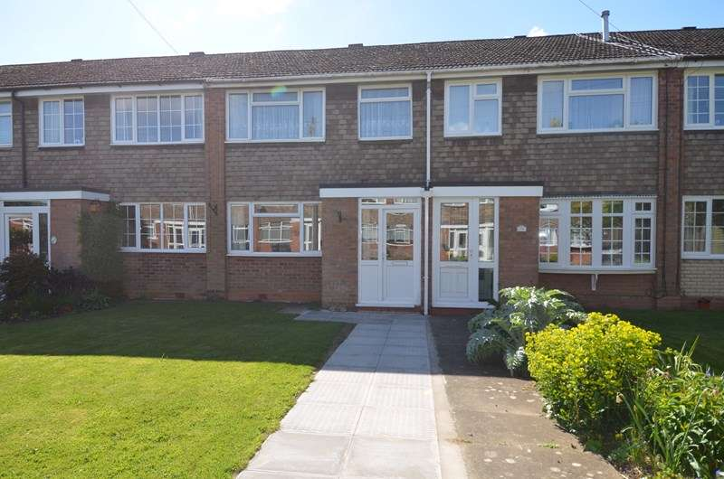 3 Bedrooms Terraced House for sale in Brooklands Drive, Kings Heath