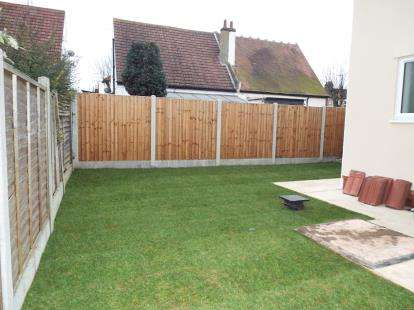 3 Bedrooms Detached House for sale in Essex