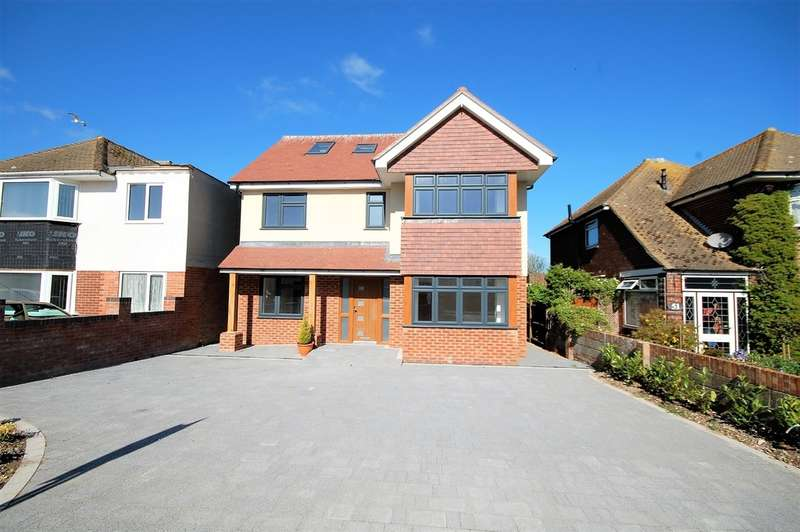 5 Bedrooms Detached House for sale in Leicester Avenue, Cliftonville, Margate