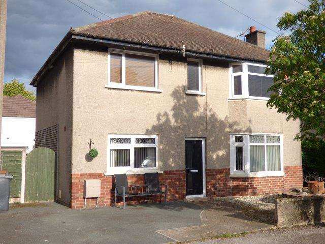 2 Bedrooms Flat for sale in Sulby Grove, Bare, LA4 6HD