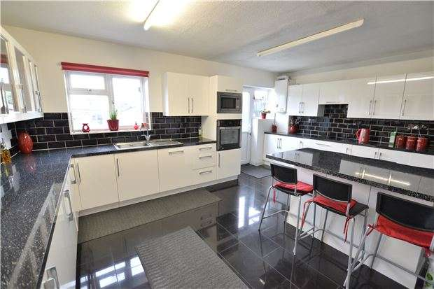 3 Bedrooms Terraced House for sale in Stafford Road, WALLINGTON, Surrey, SM6 8PF
