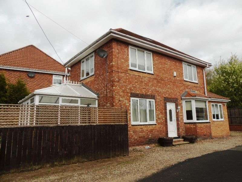 3 Bedrooms Detached House for sale in Bonemill Lane, Washington