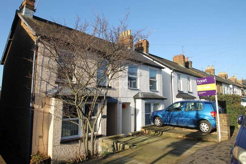 3 Bedrooms Semi Detached House for sale in Lent Rise Road