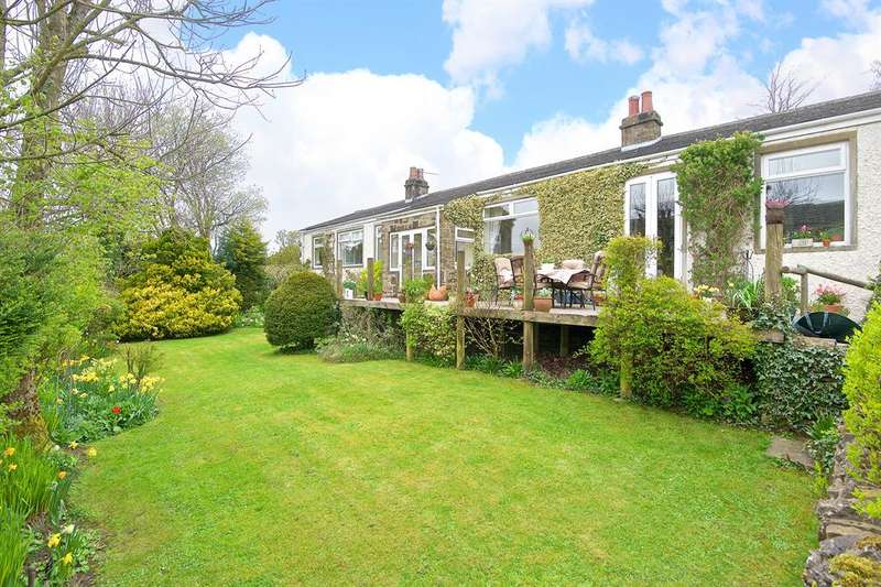 4 Bedrooms Detached Bungalow for sale in The Pines, Grassington
