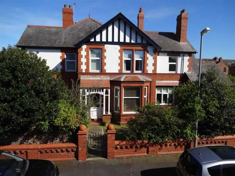 4 Bedrooms End Of Terrace House for sale in Belmont Road, Ansdell