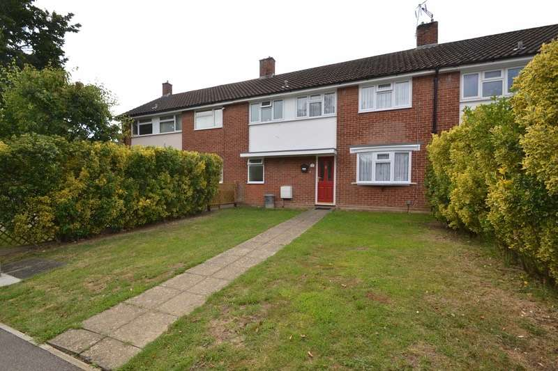 3 Bedrooms Terraced House for sale in Purford Green, Harlow, Essex, CM18