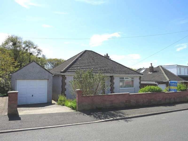 3 Bedrooms Detached Bungalow for sale in Aikbank Road, Whitehaven, Cumbria