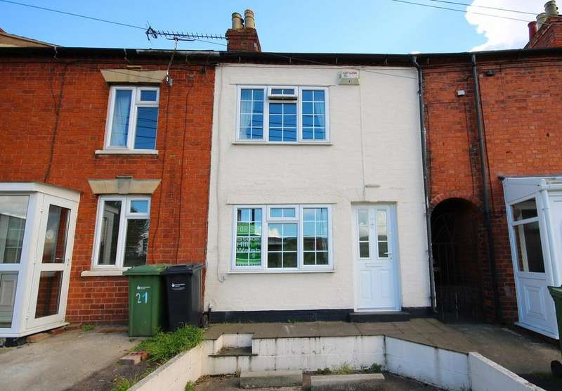 2 Bedrooms Terraced House for sale in Lower Road, Lower Road, Ledbury, HR8