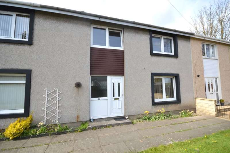 3 Bedrooms Property for sale in Ramsay Lane, Kincardine, FK10