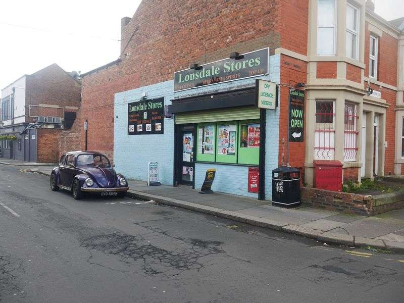 Property for sale in Lonsdale Stores, 4 Lonsdale Terrace, Jesmond
