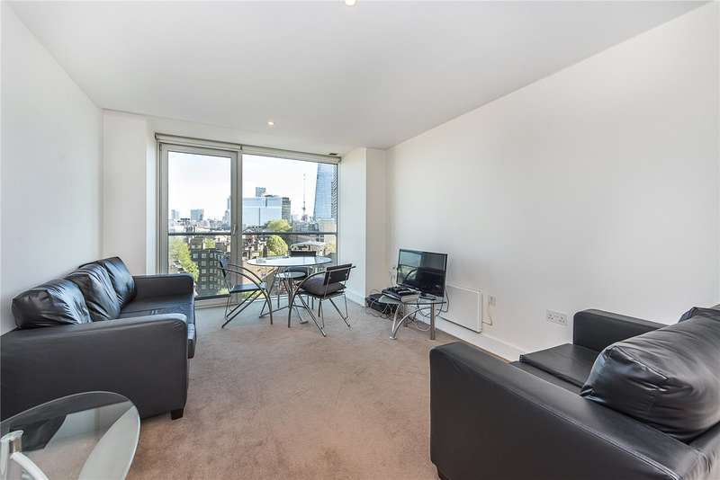 1 Bedroom Flat for sale in Empire Square East, Empire Square, London, SE1