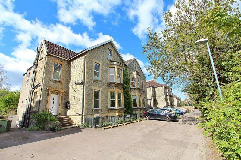 2 Bedrooms Flat for sale in The Avenue, Keynsham, Bristol