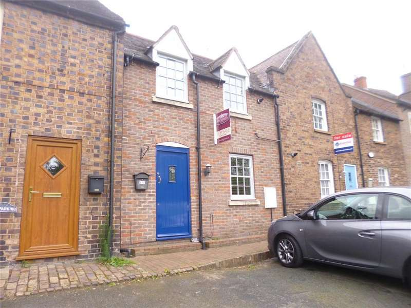 1 Bedroom Terraced House for sale in Bernards Hill, Bridgnorth, Shropshire